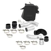 For Ford F-250 Super Duty 11-19 Performance Air-to-water Intercooler Kit W Pipes