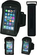I2 Gear Armband Case Compatible With Ipod Touch 7th 6th And 5th Generation Device