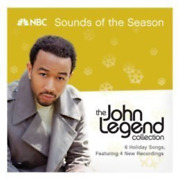 The John Legend Collection - Nbc Sounds Of The Season - Holiday Songs Cd