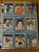 1979-80 Opc Hockey Complete Set Excluding Gretzky