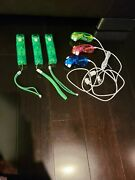 Rock Candy Wii U Controllers And Nunchucks