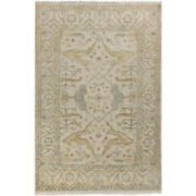 Surya Atq1000-3656 Antique - 3and0396 X 5and0396 Area Rug
