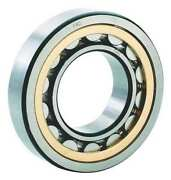 Fag Bearings Nu2228-e-m1-c3 Cylindrical Brgbore 140 Mmbrass
