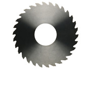 Robbjack C30-1875-32-30 3-in Diam. Slitting Saw 0.188-in Thick 1-in Id 30