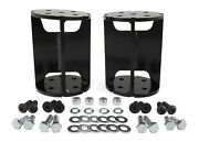Air Lift Suspension 52465 Front 6 Loadlifter 5000 Angled Spring Spacer