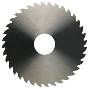 Robbjack C40-0060-32-36 4-in Diam. Slitting Saw 0.006-in Thick 1-in Id 36