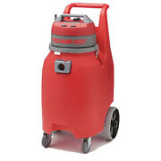 Pullman-holt 45-20p0v Shop Vacuum Wet/dry Pickup 1300w Width 22 In