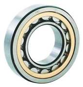 Fag Bearings Nu2318-e-m1-c3 Cylindrical Brgbore 90 Mmbrass