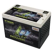 Lithiumpros P1625ck Lithium Ion Battery W Charger