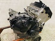2012 Honda Cbr600rr Replacement Engine Assembly Motor Block 12673 Miles 31021