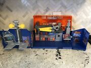 Rusty Rivets Rivet Lab Playset Sounds Lights Nickelodeon Spin Master