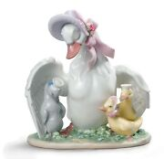 Lladro The Ugly Duckling Figurine 01008793