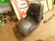 John Deere 755 Diesel Compact Tractor Seat Frame And Seat Tag 567