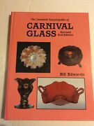 Standard Encyclopedia Of Carnival Glass Schroeder Collector Books Antique Guides