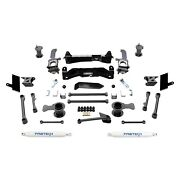 For Toyota 4runner 2015-2018 Fabtech 6 Basic Front And Rear Suspension Lift Kit