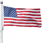 Global Flags Unlimited 200032 Us Poly Max Flag 20and039x38and039