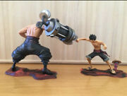 Luffy Vs Z One Piece Banpresto Dx Figure Japan