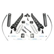 For Ford F-250 Super Duty 08-16 Suspension Lift Kit 8 X 8 Radius Arm Front And