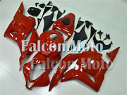 Red Complete Injection Abs Fairing Fit For 2009 2010 2011 2012 Cbr 600rr F5 Aan