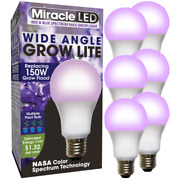 Miracle Led 602155 Red And Blue Spectrum Multi Plant Led Grow Light Replace 150w