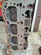 Chevy Small Block Heads, Crank Shaft And Gaskets Reconditioned