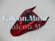 Rear Tail+seat Cover Fairing Fit For Cbr 600rr F5 2009-2012 Injection Pearl Red