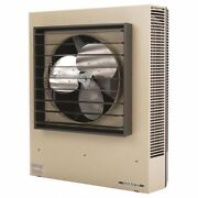 Markel Products P3p5130ca1n Electric Wall And Ceiling Unit Heater 480v Ac 3