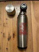 Ohio State Buckeye 2011 Homecoming Parade Stainless Steel Thermos Brutus Vtg New
