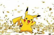 Pokecoins | 14.500 Pokemon Go Coins For Only 79.99