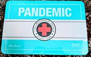 Pandemic 10th Anniversary Edition Board Game Z-man Games