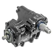 For Mercedes-benz 560sl 86-89 Remanufactured Power Steering Gear Box