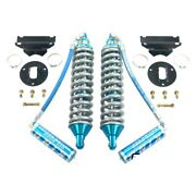 For Chevy Silverado 1500 07-18 3 King Race Spec Front Lift Coilovers