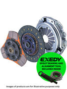 Exedy Racing Stage 1 Sportsandhellip Smflywheel For Holden One Tonner Vy Gmk-7296smfso
