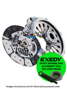Exedy Standard Oem Replacement C… Flywheel For Holden Commodore Vz Gmk-8689smf