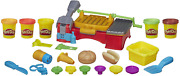 Play-doh Kitchen Cookout Creations Play Food Barbecue Toy 5 Non-toxic Colors