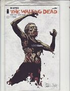 The Walking Dead 132 Variant Lootcrate Exclusive Polybag Sealed Nm Kirkman 2014