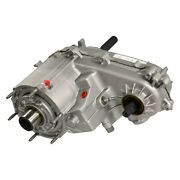 For Jeep Wrangler 00-02 Remanufactured Front Np231 Transfer Case