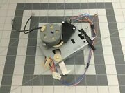 Jenn-air Maytag Range Oven Door Lock Motor And Switch Assembly 71001845 Wp71001845