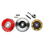 For Volkswagen Jetta 06-08 South Bend Clutch Stage 2 Daily Clutch Kit