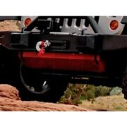 Jeep Wrangler Steering Gear And Sway Bar Skid Plate - 82212993