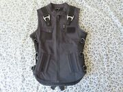 Standard Issue Tactical Field Gear Vest Womenand039s X-small