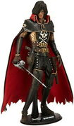 Hot Toys Space Pirate Captain Harlock Mms 222