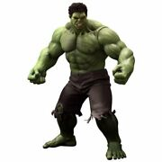 Hulk- The Avengers 1/6 Scale Hot Toy Collectible Figure