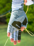 Buff Eilte Fishing Water Gloves-upf 50+ Sun Protection-pick Color/size-free Ship