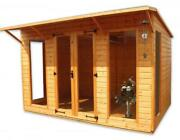 Summerhouse Contemporary Design Studio Office Varies Sizes Nationwide Delivery