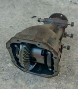 03-06 Mitsubishi Lancer Evolution 8/9/10 X Rs Non Acd Rear Differential Lsd
