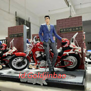 Espada Slam Dunk Mitsui Hisashi Resin Model Painted Statue In Stock Collection