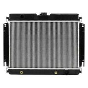 For Chevy Chevelle 1964-1968 Pacific Best Engine Coolant Radiator