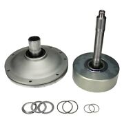 Ultimate Xst Lock-up Automatic Transmission Forward Clutch Drum And Oil Pump Kit