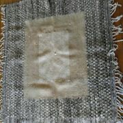 Real Authentic Paranormal Haunted Active Funeral Home Wool Casket/coffin Blanket
